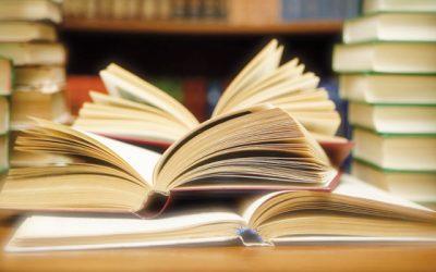 23 avril : Journée mondiale du livre et du droit d'auteur