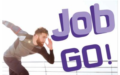 28 mars : Salon «Job GO !» à Antoing