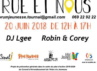 Rue & Nous