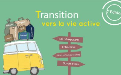 Salon Transition vers la vie active
